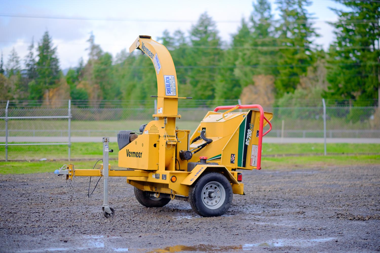 Vermeer BC700-XL - 6